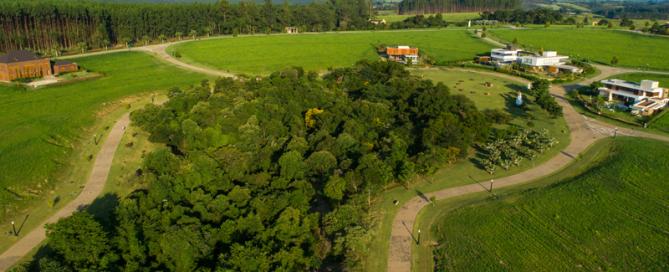 Como escolher um terreno em condomínio fechado de alto padrão